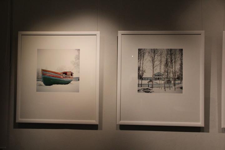 "Выставка ""Калевала. Research"""