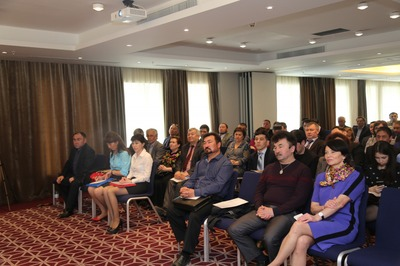 Конгресс башкирского народа создан в Уфе