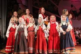 """""""Наследники традиций"""" покажут себя в Самарской области"""