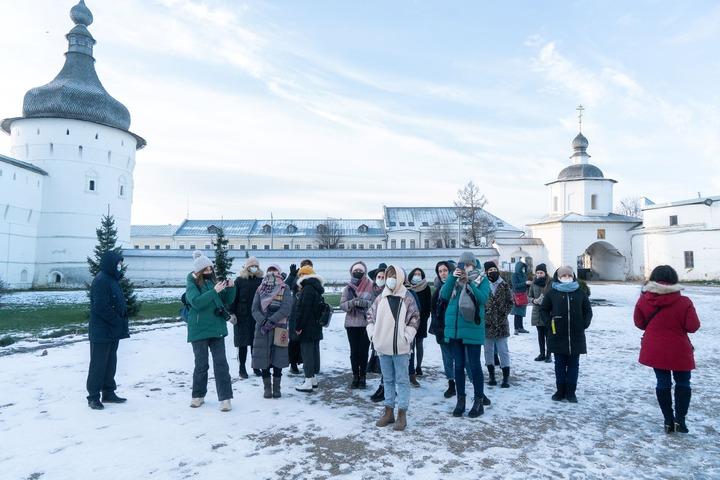 Этноэкспедиция Школы межэтнической журналистики-2020. День первый