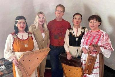 Карельские артисты национальных коллективов присоединились к форуму музыкальных энтузиастов