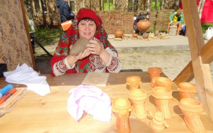 В Югре началась подготовка к фестивалю ремесел коренных народов мира