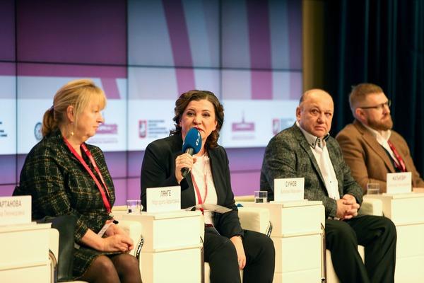 IV Медиафорум этнических и региональных СМИ