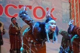 Национальным танцам у кочевого жилища научат в Санкт-Петербурге