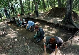 Два древних поселения обнаружили в Приморском крае