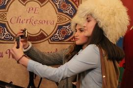 IX Фестиваль культуры народов Кавказа в Санкт-Петербурге