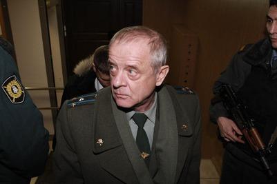 Волгоградский суд не нашел экстремизма в обращении Квачкова к офицерам