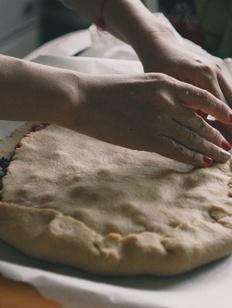 """Рекордно большой пирог с олениной и ягодами испекут на фестивале """"Tundra"""" в НАО"""