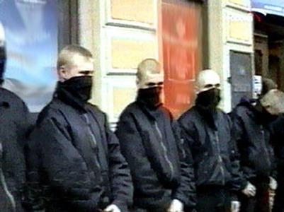 В Казани  по подозрению в экстремизме задержана уличная группировка