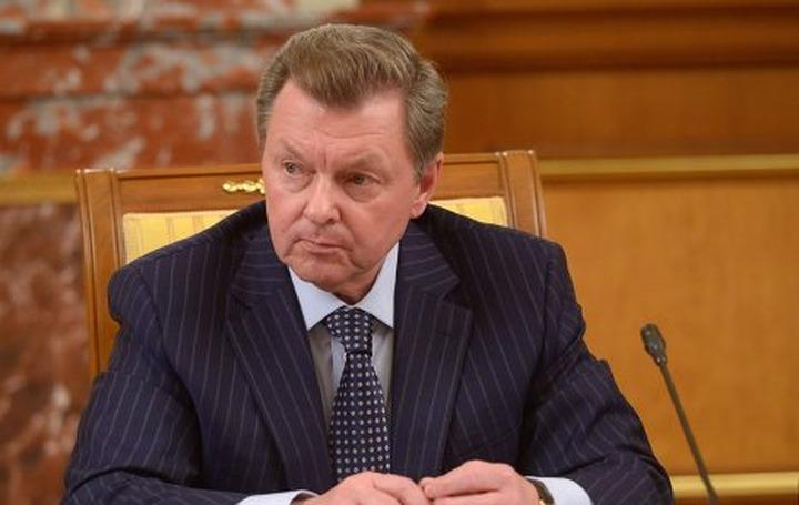 Полпред президента в Крыму заявил о проблемах с изгнанными лидерами крымских татар