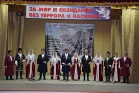 В Дагестане стартовал проект по укреплению отношений между народами