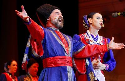 Волгоградские казаки исполнят казачий фольклор на гастролях по городам России