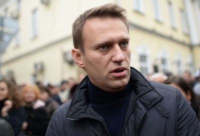 Навальный не поддержал позицию русских националистов по Крыму