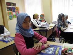 В Интернете идет сбор подписей за разрешение ношения хиджабов в школе