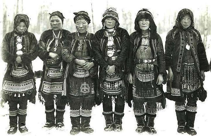 """Жители Улан-Удэ познакомятся со """"Вселенной северных кочевников"""""""