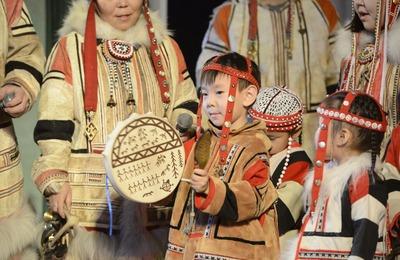 Красноярцев познакомят с традициями северян Таймыра и Эвенкии