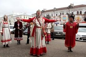 Экономным россиянам предложили поехать в этнотуры