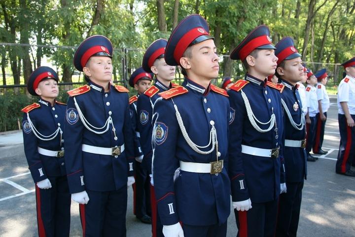 СПЧ выступил за создание казачьего кадетского корпуса на Ставрополье