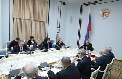 На совете по межнациональным отношениям русский народ назвали нацияобразующим