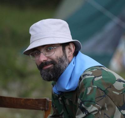 Финно-угорскую общественность потрясла смерть журналиста Юрия Попова