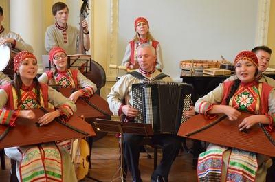 В Нарьян-Маре отметят Дни родственных финно-угорских народов