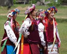 В Алтайском крае откроется экспериментальный центр украинской культуры