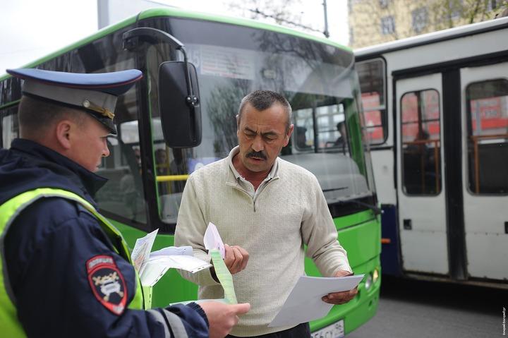 Правительство сократило количество мигрантов-водителей
