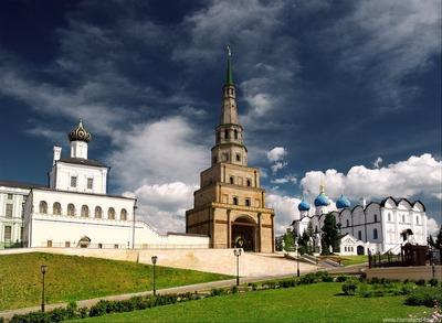 В Казани прошел форум национально-культурных автономий