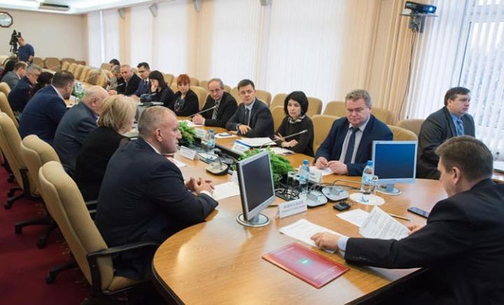 Областной Дом национальностей создадут в Калуге