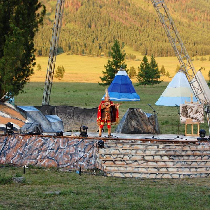 В Республике Алтай готовятся отметить Эл-Ойын