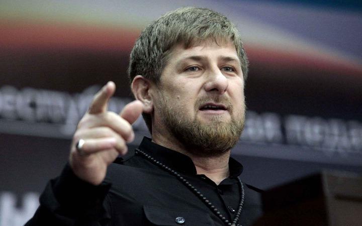 Кадыров ответил Емельяненко на критику детских боев