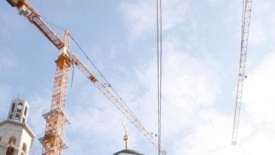 В Подмосковье не могут согласовать строительство новых мечетей