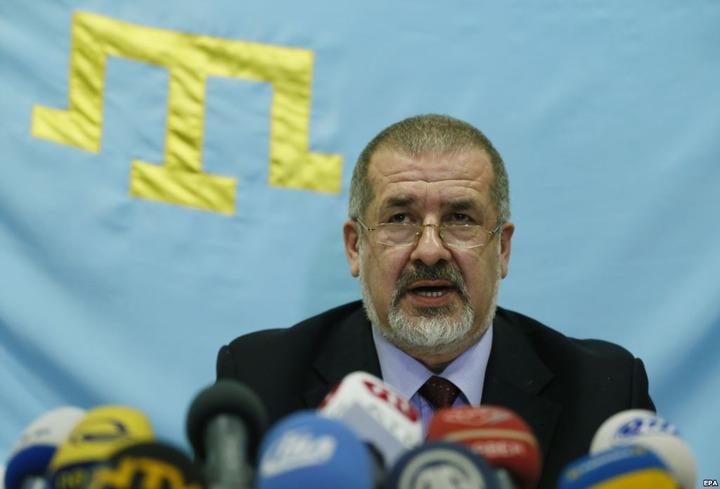В день 70-летия депортации Меджлис крымских татар проведет свой траурный митинг