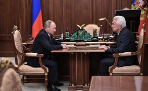 Назначен временно исполняющий обязанности главы Дагестана