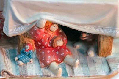 """Работы мастеров из России и Германии представят на """"Городе ремесел"""" в Вологде"""