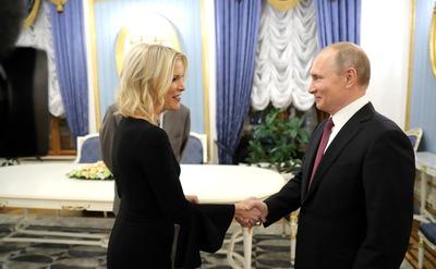 """Путин: В выборы в Америке могли вмешаться """"украинцы, татары, евреи"""""""
