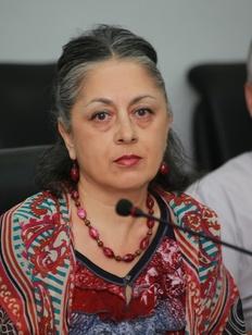 Украинские события смягчили негативный образ Северного Кавказа