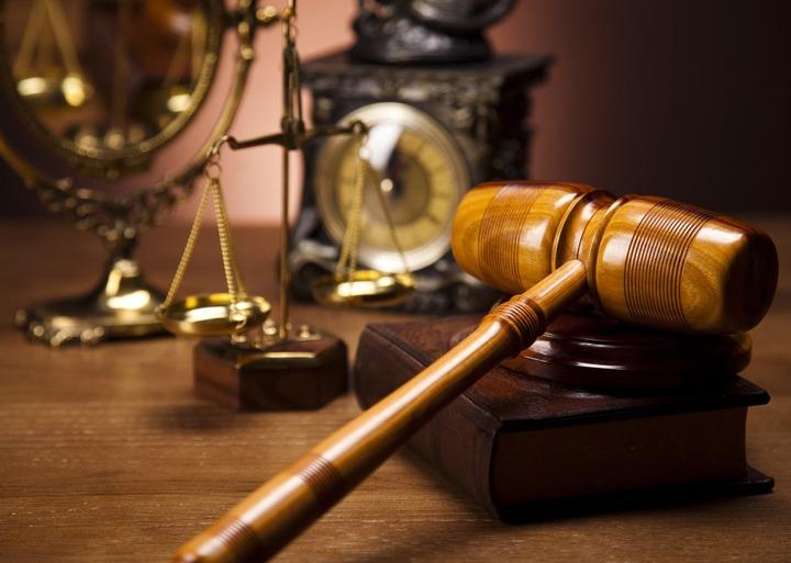 Дагестанец осужден на три года колонии-поселения за экстремизм