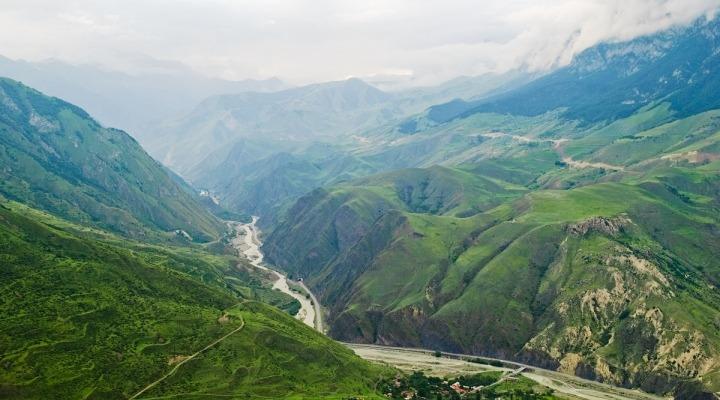 Потомки алан из восьми стран соберутся в Северной Осетии