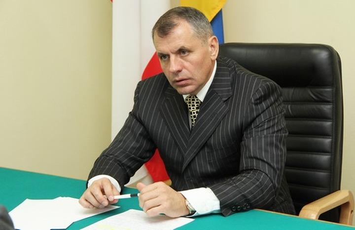 Константинов: Мы хотим строить Крым вместе с крымскими татарами
