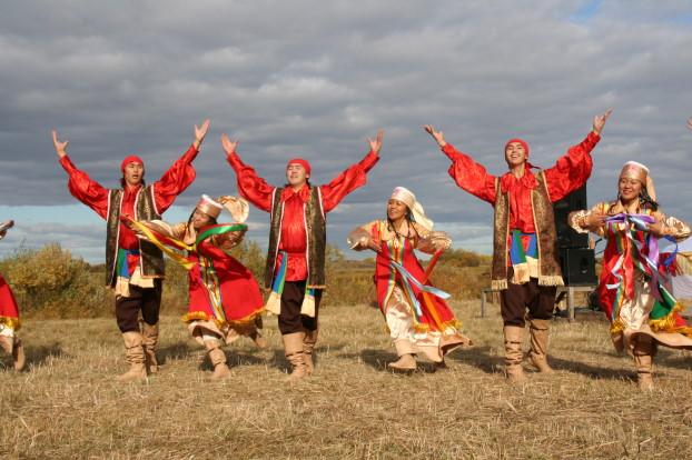 В москве прошёл праздник коренных народов сибири. информация.