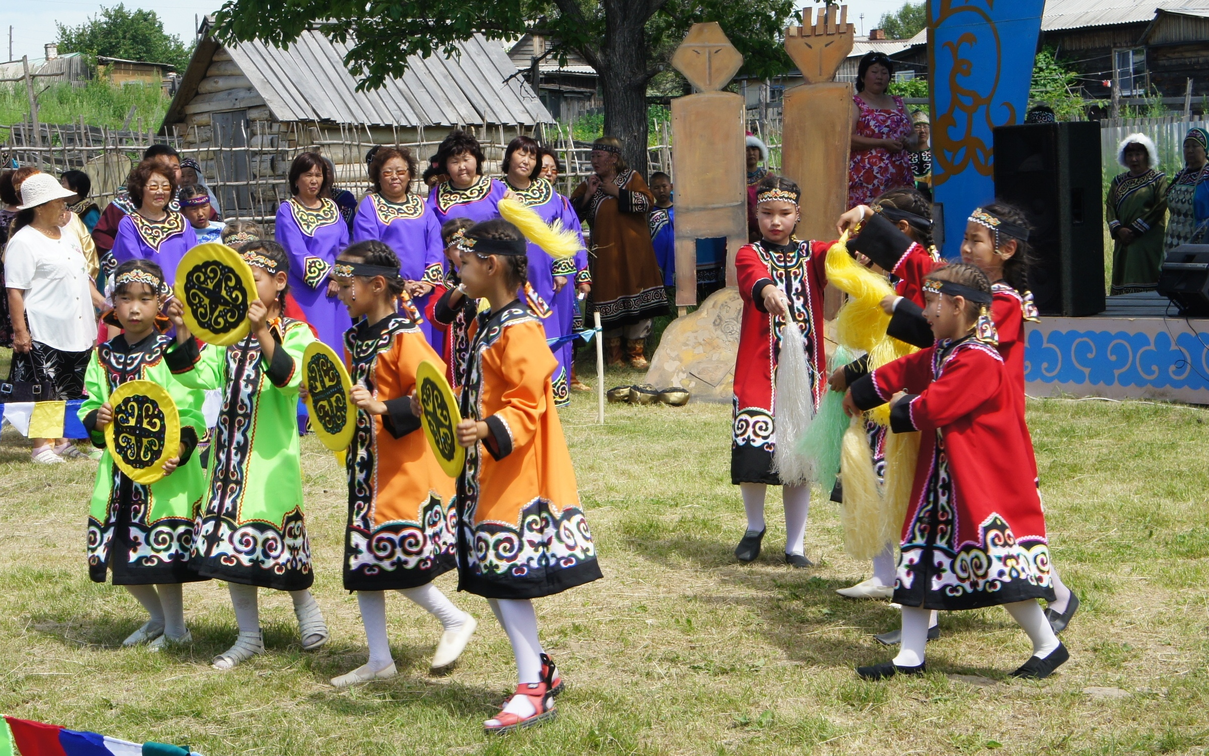 коренные жители приамурья и хабаровского края нарушениях малыш спит