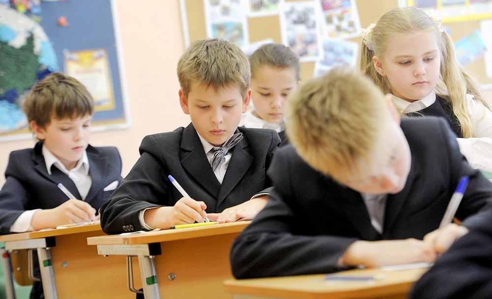 картинки для учащихся начальных классов является неотъемлемой частью