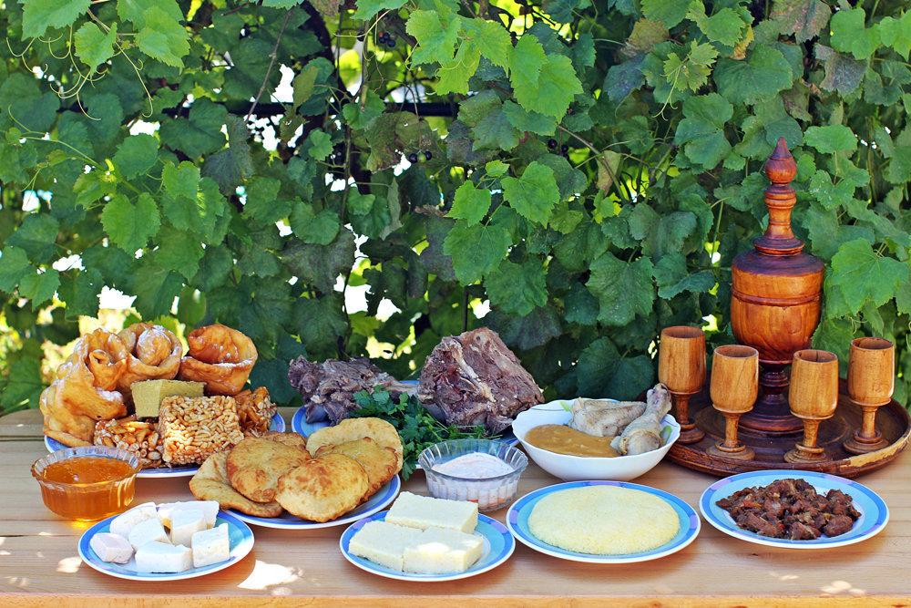 ожидали карачаевские блюда картинки мне поставили
