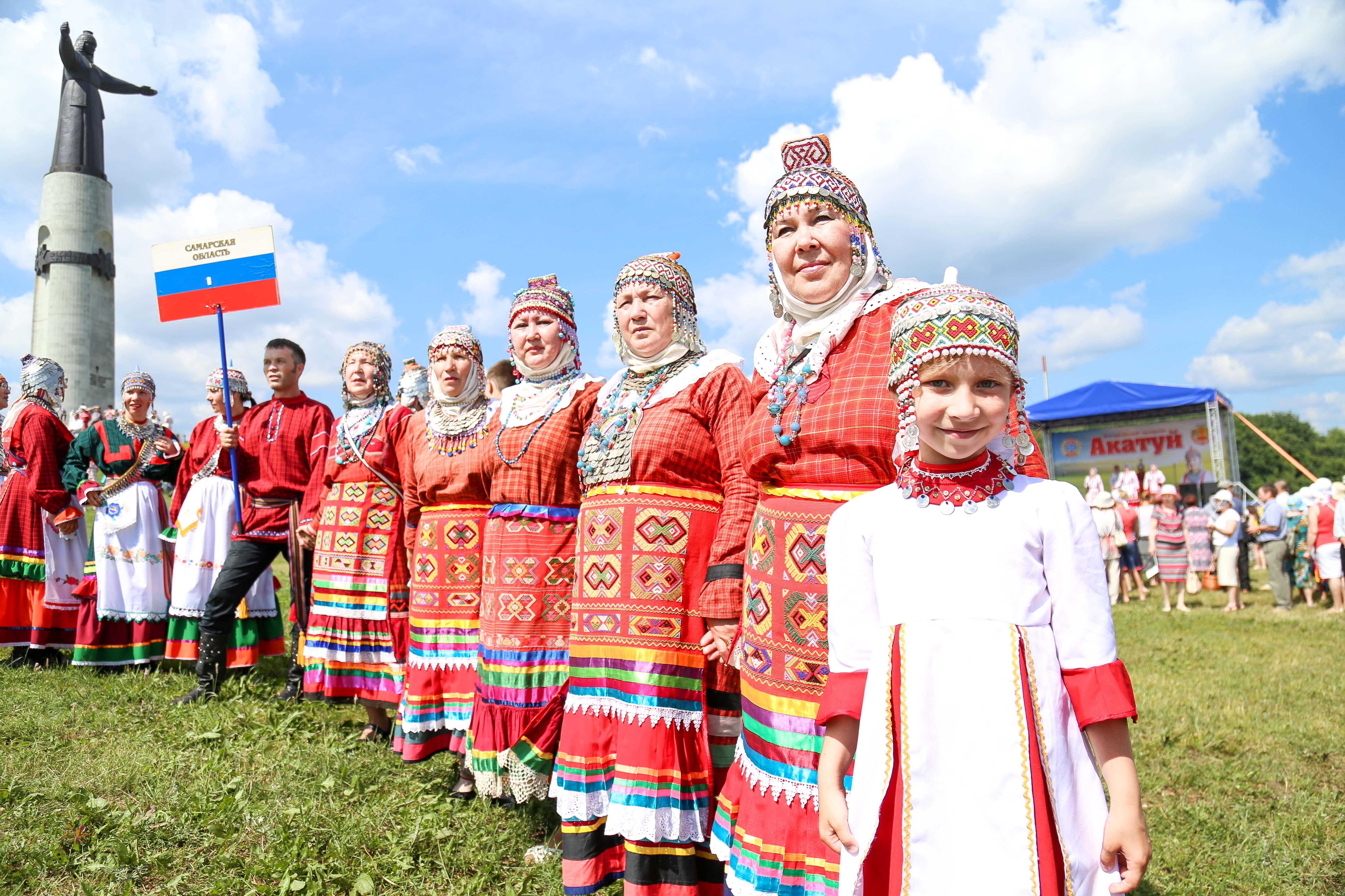 История чувашского народа картинки