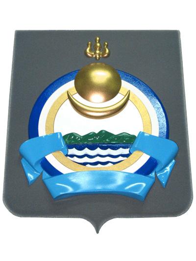 фото герб бурятии