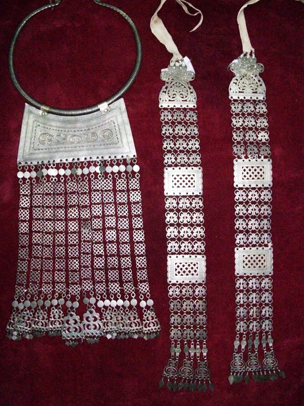 якутское серебро