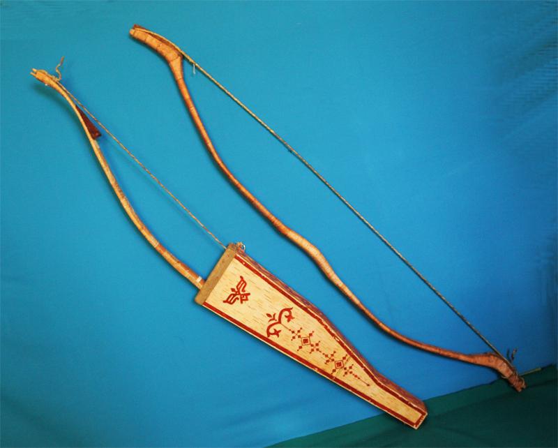 Якутский лук