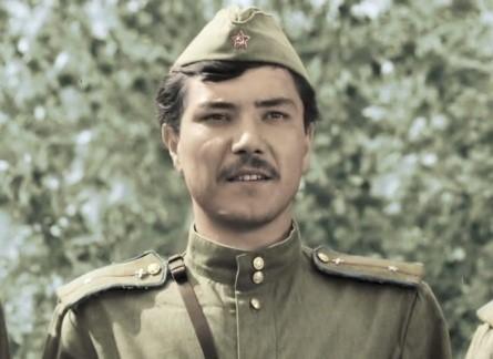 Рустам Сагдулаев