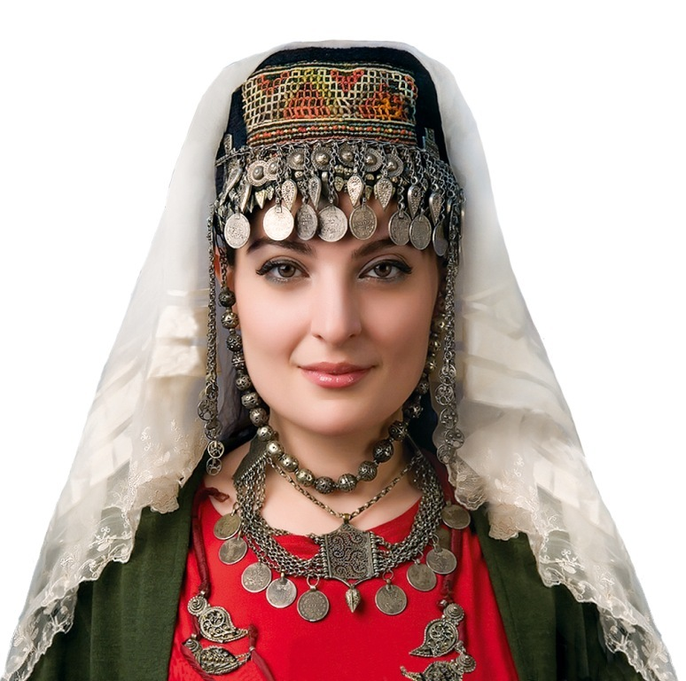 Армянский костюм своими руками фото 215
